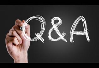 Q&A【①個人輸入は要注意】