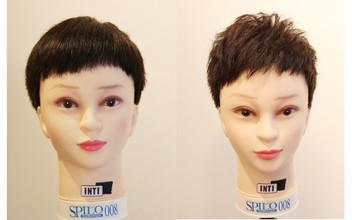 【ボリューム】薄毛を気にする人ほど髪のトップに ボリュームを出すことがとても重要な理由とボリュームの出し方