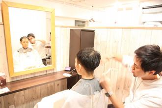 【薄毛髪型】実録!前髪がかなり薄くなってしまっても薄毛をカバーできるヘアスタイルはきっとある!