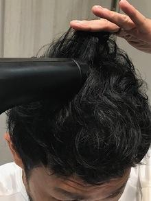 【薄毛・ 髪型】薄毛専門美容師が話す、髪が増えて見える乾かし方