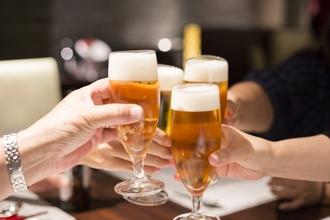 【薄毛 アルコール】忘年会での酒の飲み方のススメ