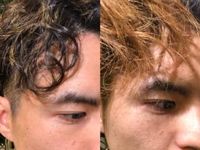 【薄毛 カバー】髪色で薄毛をカバーする!カラーリングのご提案