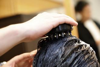 【薄毛 ブラシ】シャンプーブラシの使い方