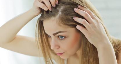 【薄毛 カラー】女性の薄毛はヘアカラーで変わる