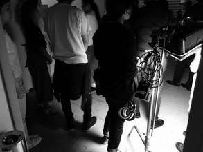7/25 MV撮影
