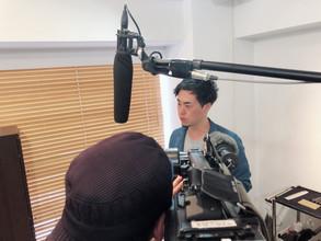 【取材】NHK「あさイチ」収録