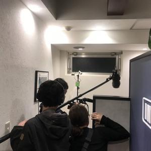 【取材】朝日放送テレビ「CAST」出演